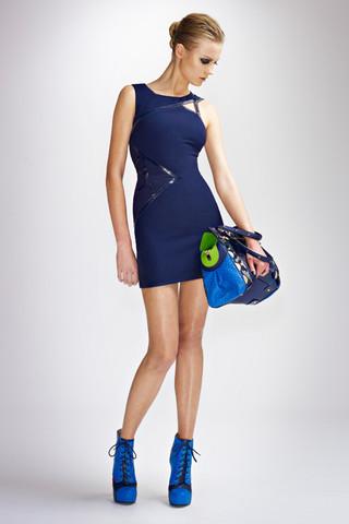 Модные сумки наступающей осени: основные тенденции