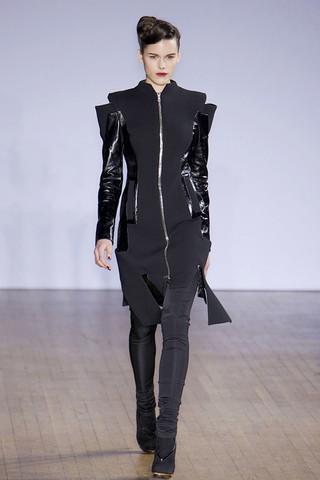 Модный деним осень 2010