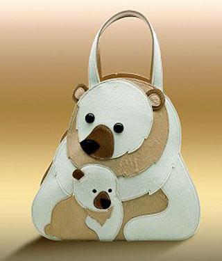 Оригинальные сумочки от Braccialini