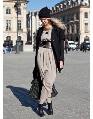 Модные вещи осенне-зимнего сезона