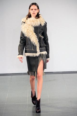 Мода для полных осень-зима 2010-2011