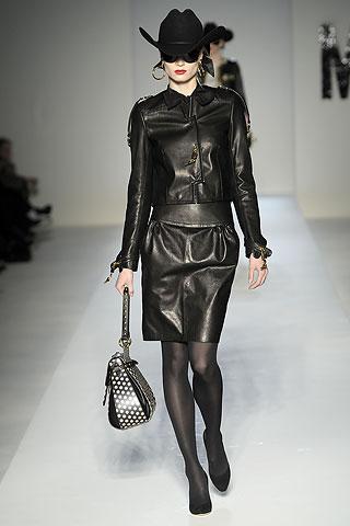 Модные фасоны юбок осень-зима 2010/2011