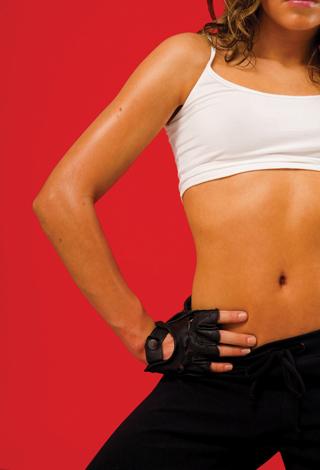 5 мифов о занятиях фитнесом