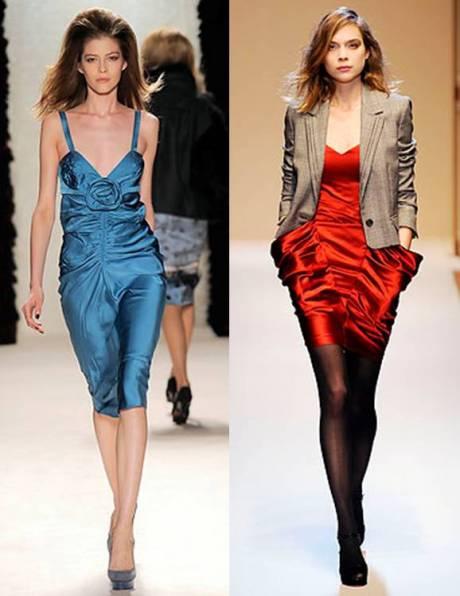 Модная коллекция осень-зима 2010/2011 от Nina Ricci