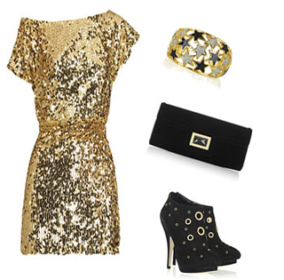 одеваться стильно и недорого