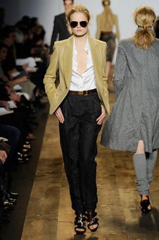 Офисная мода 2011