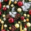 Как украшать елку на Новый год