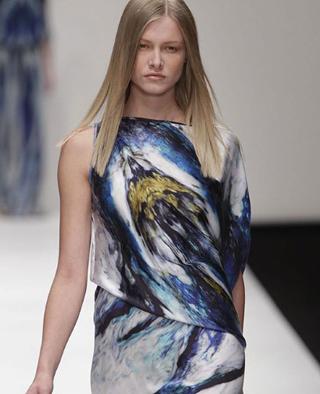 Модные тренды наступающего весенне-летнего сезона 2011