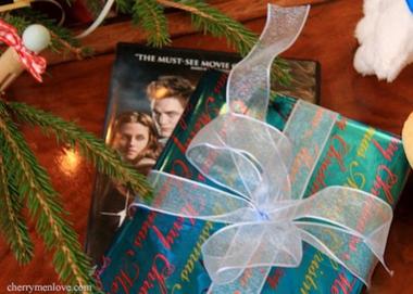 Как выбрать подарок на Новый год 2011
