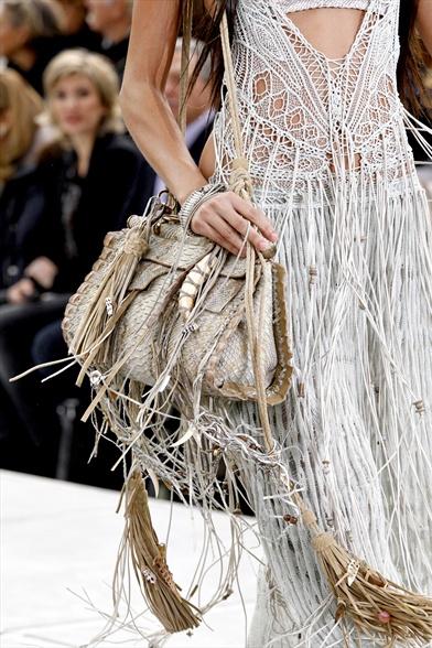 Одежда 2011 весна-осень
