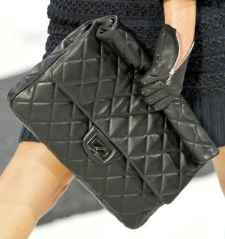 Модные сумки весны 2011