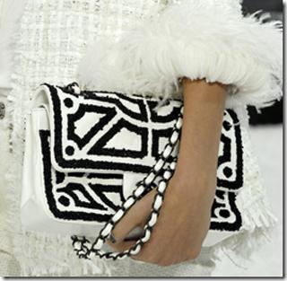 ...обзора коллекции Chanel весна-лето 2011.  В ней Вы можете поближе...