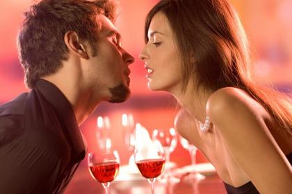 История празднования Дня святого Валентина