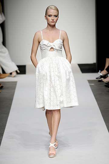 Модный тренд наступающего весенне-летнего сезона – мода 50-х – 60-х годов