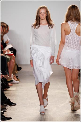 Самые модные вещи весенне-летнего сезона 2011 года