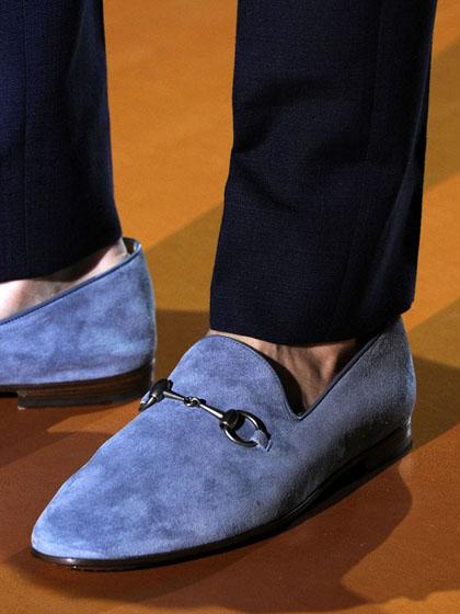 Обувь для мужчин 2011 Блог Невидимки.