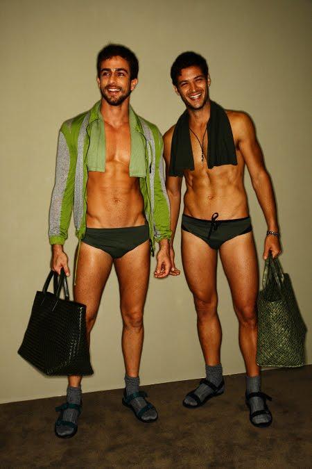 Обувь для мужчин 2011