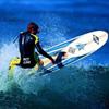 Где можно заняться серфингом