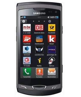 Мобильные новинки 2011 года