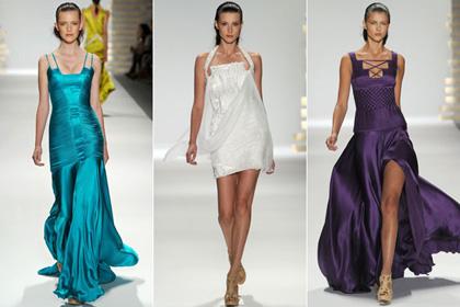 Мода 2011 года. Советы по стилю. Актуальные модели: одежда, обувь, аксессуары.