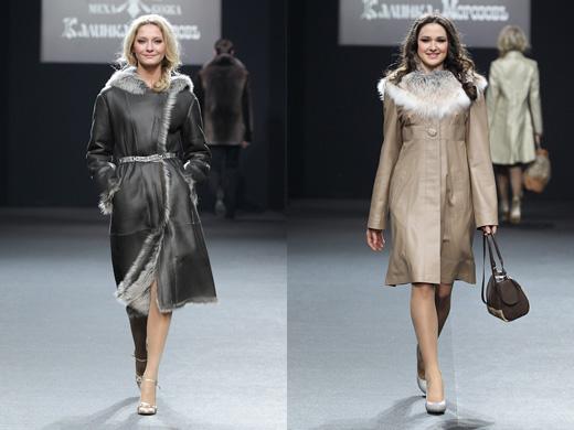 Volvo-Неделя моды в москве. День пятый