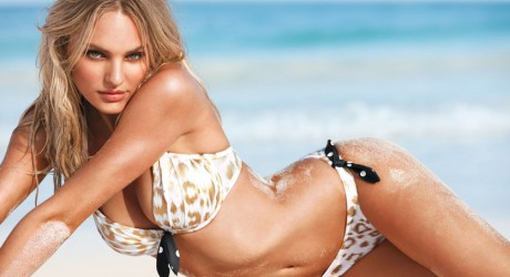 Модные купальники от Victoria Secret