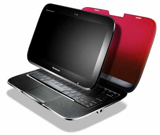 Интересные планшетники 2011 года