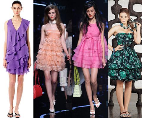 Что модно летом 2011