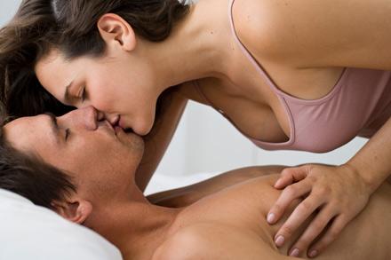 Как сделать мужчине приятно в  постели