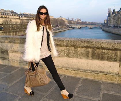 Модные и стильные города мира