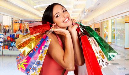 5 основных правил шоппинга