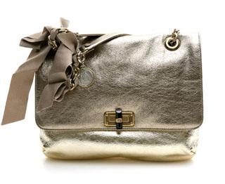 Модные сумки лето 2011