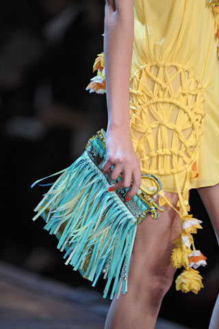 Модные сумки лето 2011 (Фото.