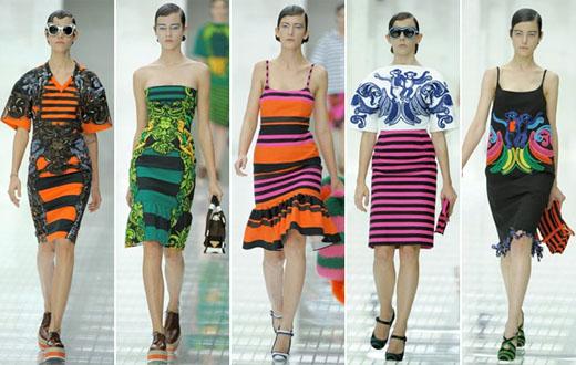 Советы по сочетанию цветов одежды