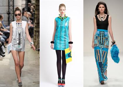 Выбираем одежду в этническом стиле