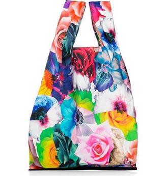 Модный тренд лета 2011 – цветочный принт