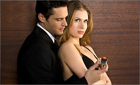 Как вернуть интерес мужчины в отношениях?