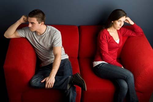 Когда нас ждут кризисы в браке
