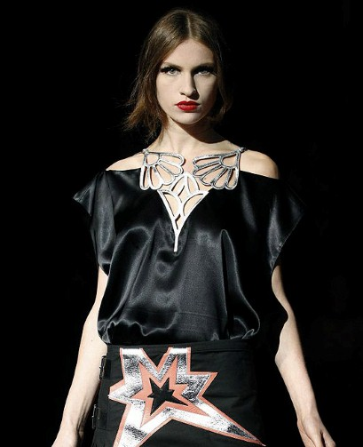Модные тенденции лета 2011