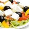 Как сделать греческий салат дома?