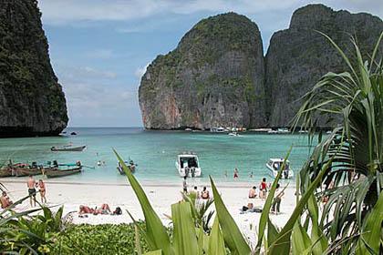 Едем отдыхать в Юго-Восточную Азию