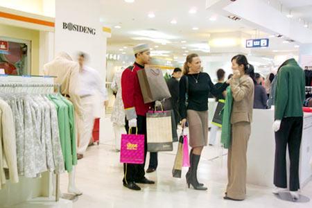 Хитрости и уловки продавцов одежды