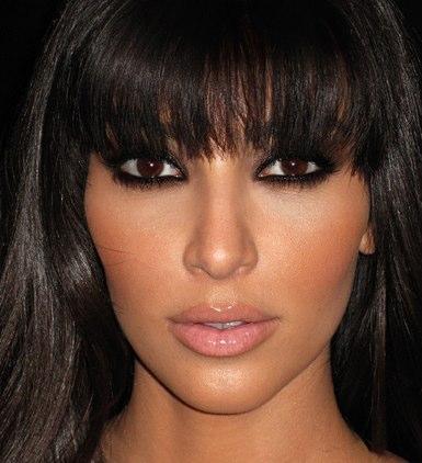 Модный макияж 2011: сексуальные стрелки