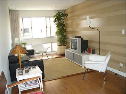 Рекомендации по оформлению маленькой квартиры
