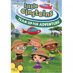 Обучающие и развивающие мультфильмы для детей: 5 лучших