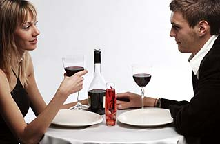 Самые подходящие места для знакомства