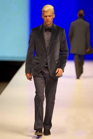 Сезон 2011-2012: основные тренды мужской моды