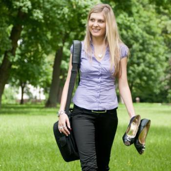 Привычки красивой и здоровой женщины