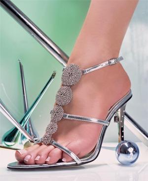 Обувь, безопасная для здоровья