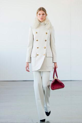 Модные брюки сезона осень-зима 2011/2012